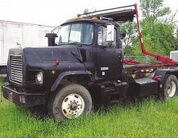 Used Truck Parts In Woodside, Delaware