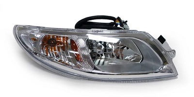 Headlight Photo